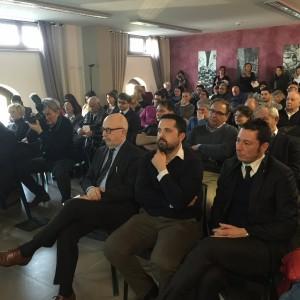 """Presentazione Del Progetto Della Guida """"GUIDANDO CON GUSTO"""""""