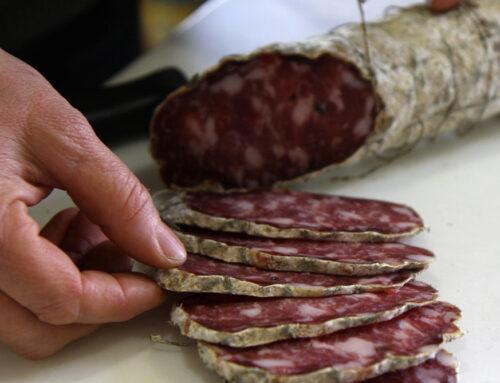 Salame di Varzi: autentica eccellenza dell'Oltrepò Pavese