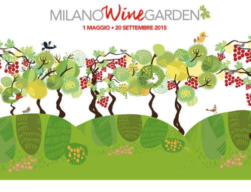 Milano Wine Garden 2015